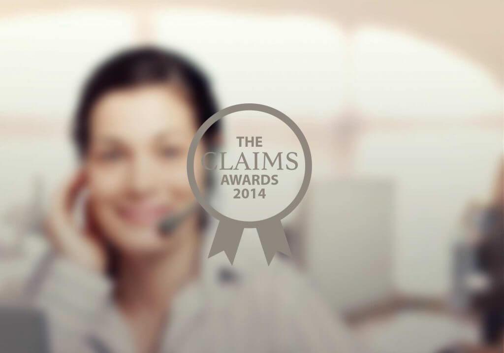 claims award