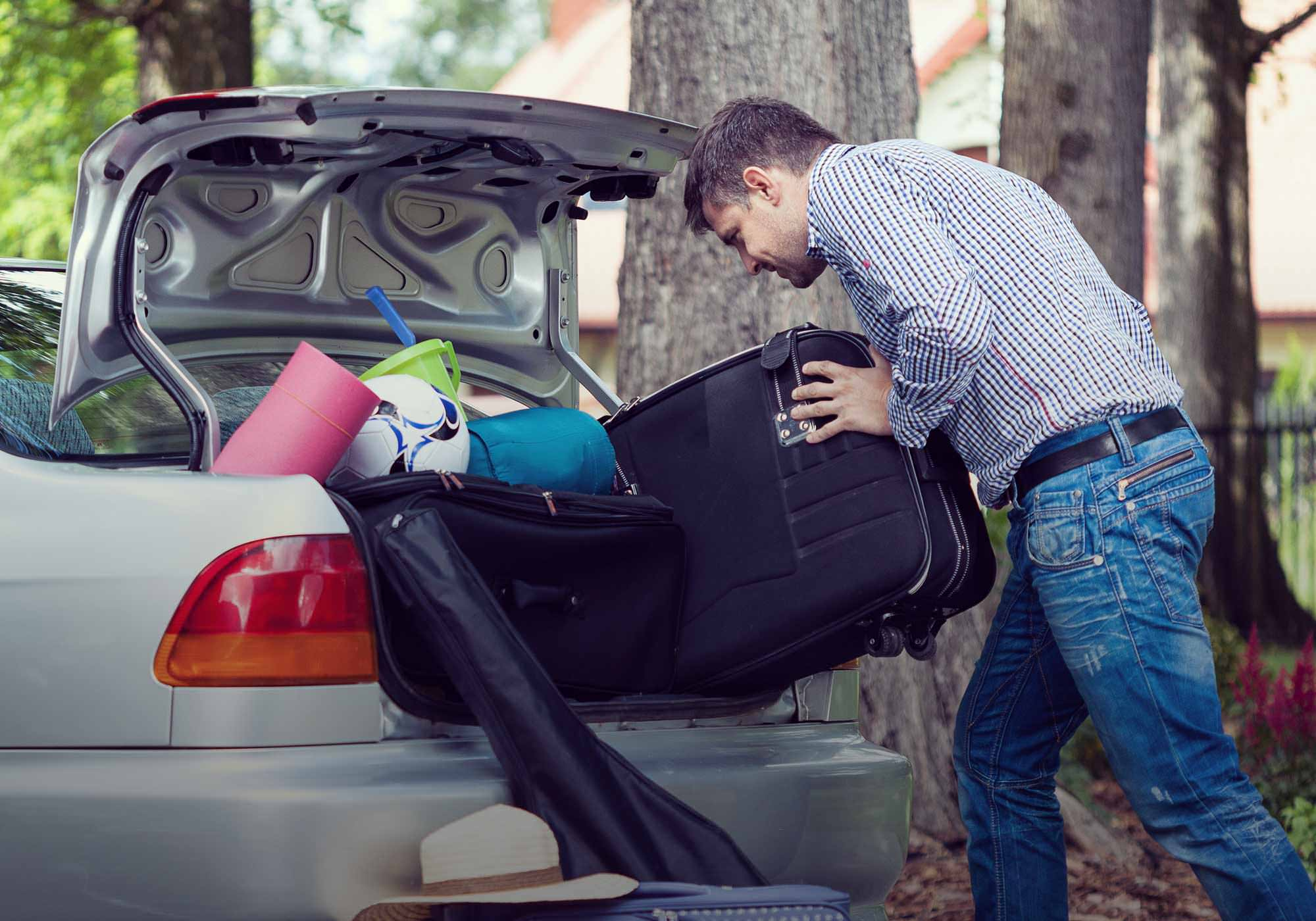 A Road Trip Alone: Be Prepared With These 10 Tips
