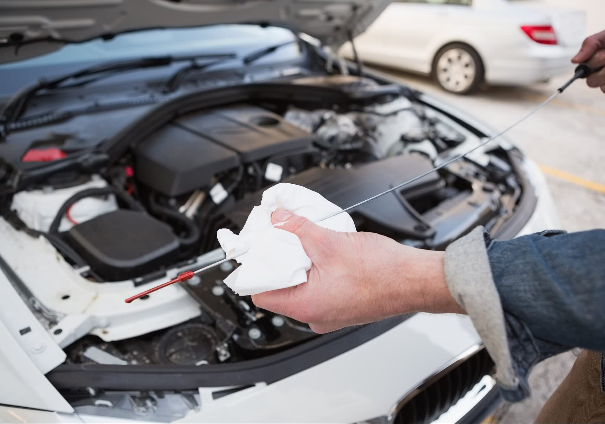 How to keep your car well-maintained | Drive like a girl Blog