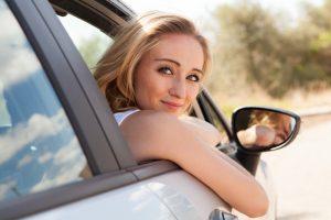 drive like a girl